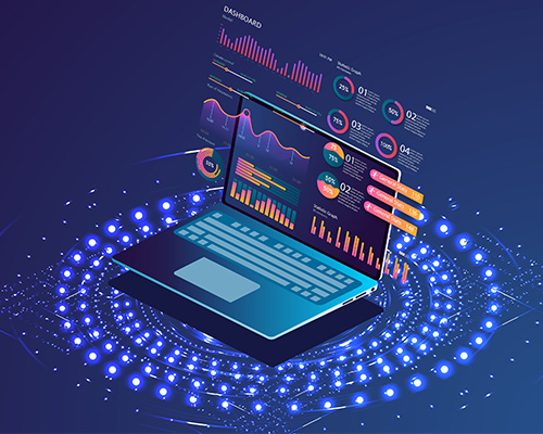 Intelligence and Analytics